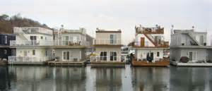 homes on water floating homes on water a photo from ontario central