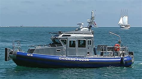 washington dc police boat cpd gets new patrol rescue boats nbc chicago