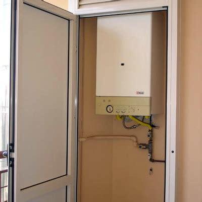 creare un armadio creare armadio da esterno per caldaia vermicino roma