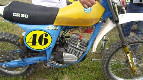 Motor Sachs 6v by Sachs E Casal 50cc Cross