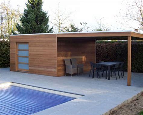abris de jardin moderne abris de jardin