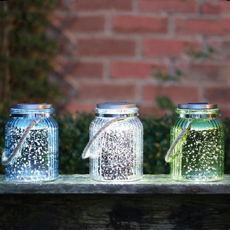solar light jars mercury jar solar light buy at qd stores