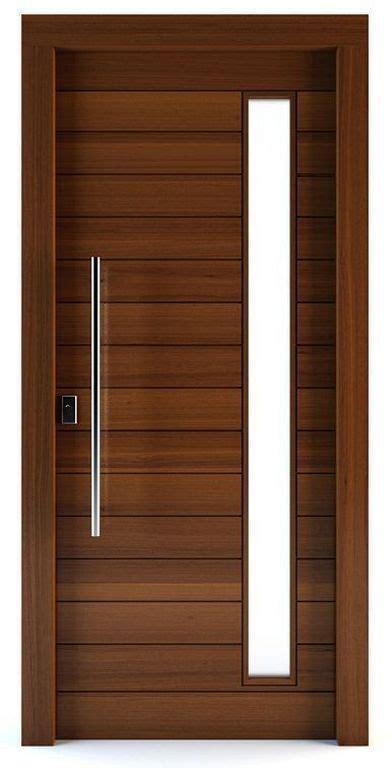 modern door designs  wood good house
