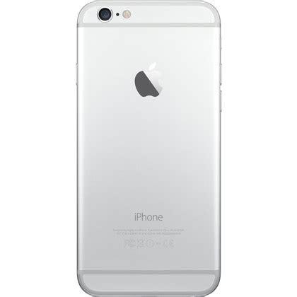 Iphone 6 Preis Mit Vertrag 649 by Iphone 6 128 Gb Silber Mit Vertrag Telekom Vodafone O2