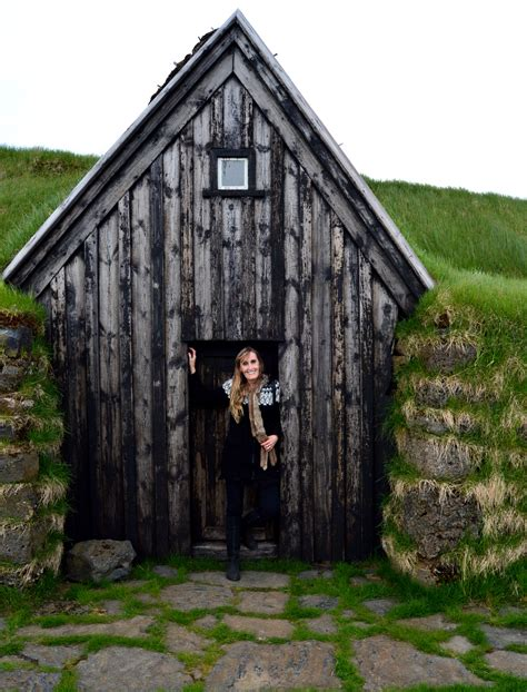 Log Homes Interior by Keldur Turf House In South Iceland Is This The Oldest