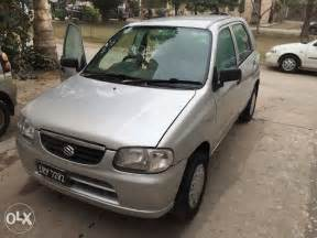 Suzuki Alto Used For Sale Used Suzuki Alto 2004 Car For Sale Price In Lahore