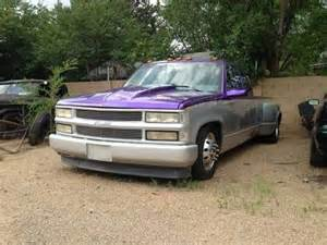 lowered chevy dually truck mitula cars