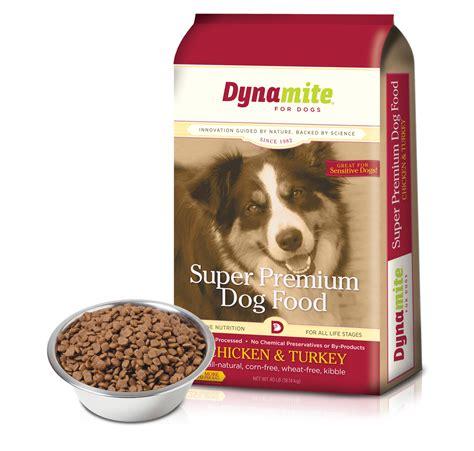 premium puppy food new premium food