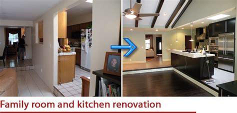modern kitchen and great room remodel morris county nj entrancing 10 room remodeling decorating design of living