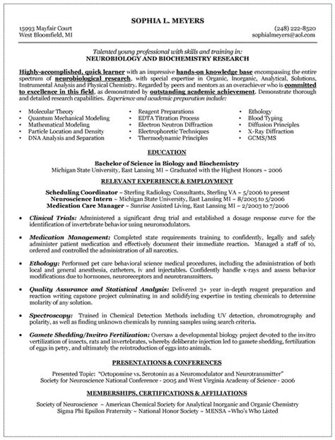 Resume Sles For Experienced Lecturers Management Lecturer Resume Sales Lecture Lewesmr
