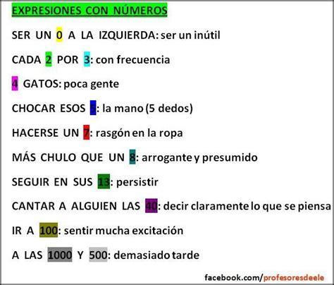 preguntas capciosas en ingles y español 125 best expresiones en espa 241 ol images on pinterest