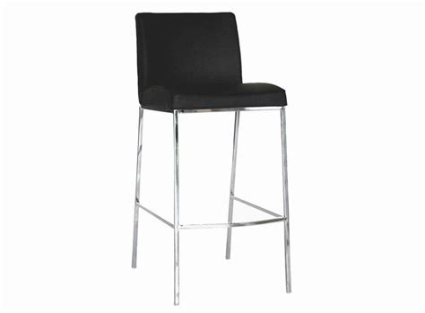 bar stools st louis mo st louis black leather bar height bar stool 30 set of 2