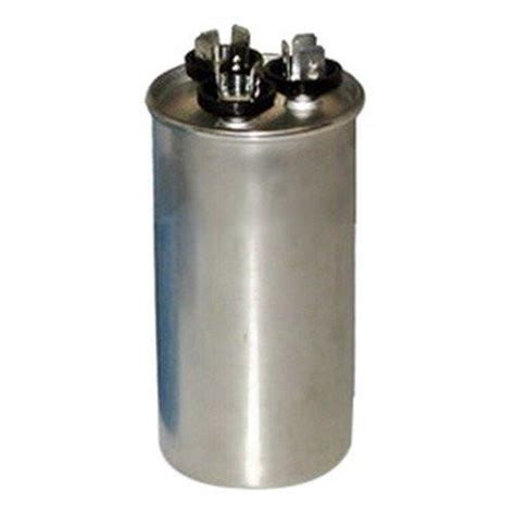 capacitor uf to mfd mars 12781 motor dual run capacitor 30 5 uf mfd 440 volt chassisheatingbeltfollow