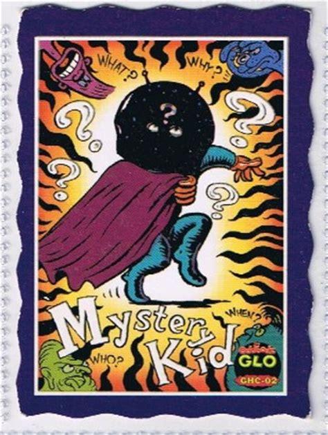 Glo St Kid Meong Kid the oddbodz