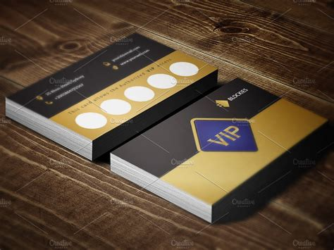 vip discount card template loyalty vip invitation card template invitation