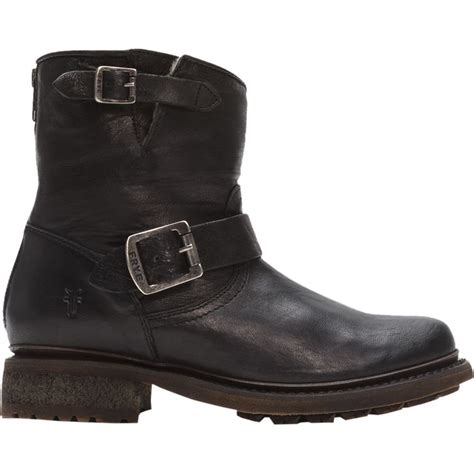 frye valerie shearling boots frye valerie 6 shearling boot s backcountry