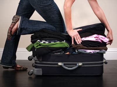 Packing My Bags by How To Pack Your Bags Travel Best Bets