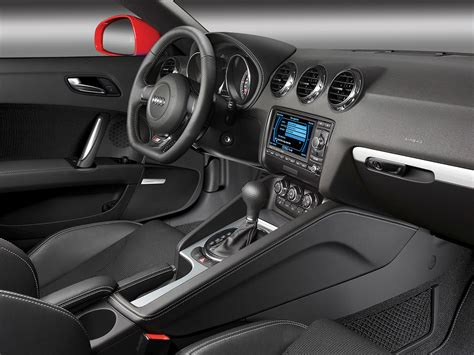 K Line Interiors by 2007 Audi Tt S Line Package Interior 1280x960 Wallpaper