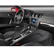 2007 Audi TT S Line Package  Interior 1280x960 Wallpaper