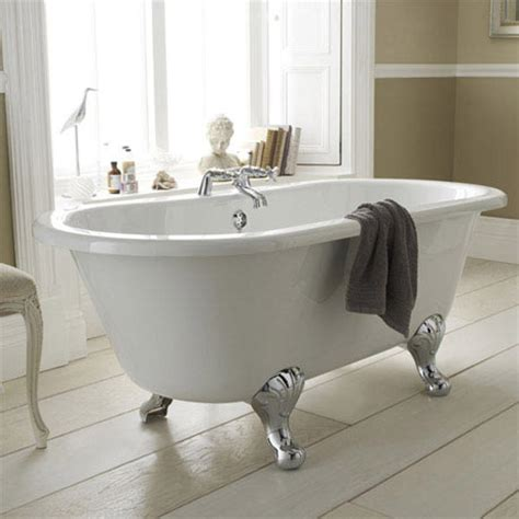 gross bagno monza grosvenor 1500mm ended free standing bath with