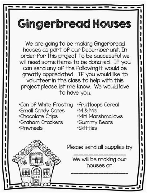 Parent Letter Asking For Donations My Kinders December 2014