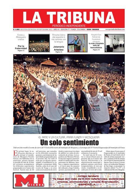 la tribuna la tribuna letras hispanicas hispanic writings libro gratis descargar calam 233 o peri 243 dico la tribuna edici 243 n 77