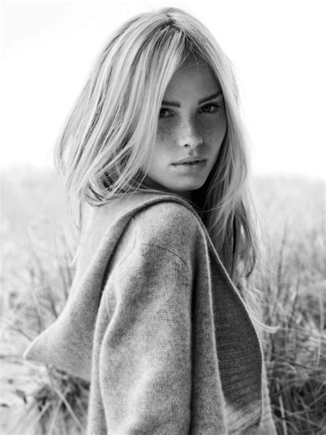 tumblr blonde hair and dark pubic hair black and white blonde girl hair image 518918 on