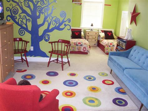 Decorating Ideas Playroom Boys Playroom Ideas Hgtv