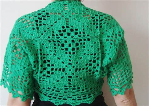 simple pattern bolero 30 easy to make crochet simple shrug ideas diy to make
