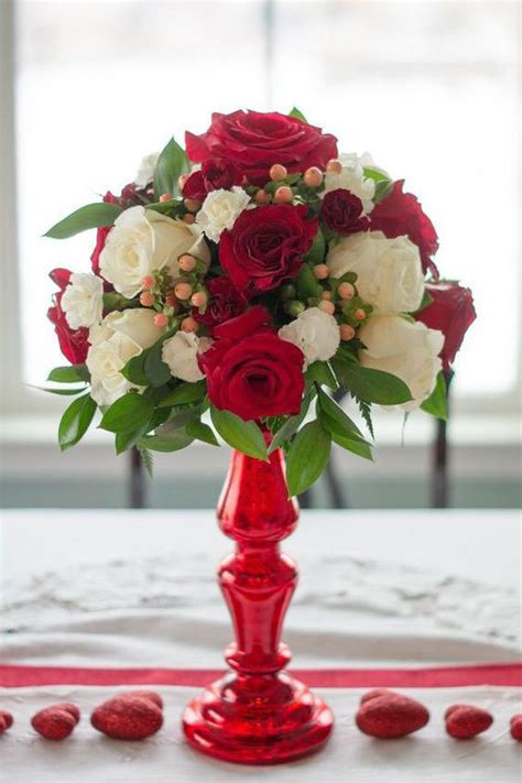 valentine s day flower arrangements easy valentine s day flower arrangements southern living