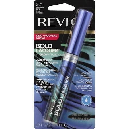 Lipstik Revlon Waterproof revlon bold lacquer waterproof reviews photo makeupalley