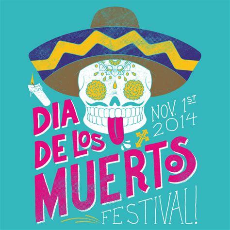 Dia De Los Muertos Poster by coffeestained on DeviantArt