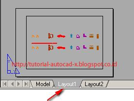 cara mengatur view layout pada autocad prinsip cara mengubah properti layer tutorial autocad x