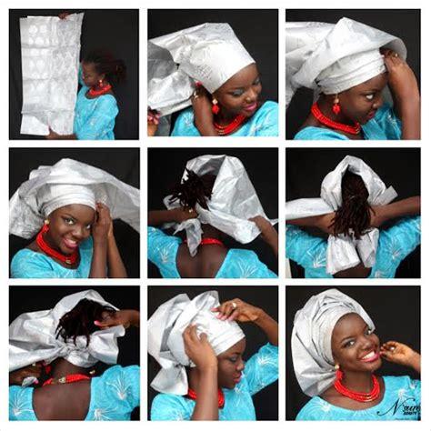 new styles guide to tying nigerian traditional head tie do it yourself gele tying misykona top beauty