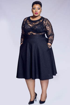 Fab Fashion Blogs Friday Couture In The City 16 by 10 Fabulous Places To Buy Plus Size Fashion In South Africa