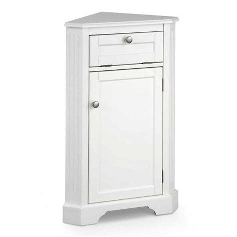 Weatherby Bathroom Corner Storage Cabinet Home Peace Corner Storage For Bathroom