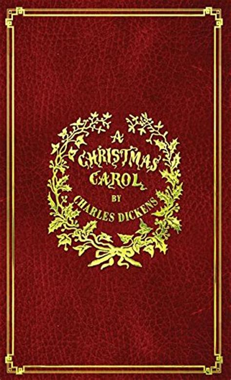 a carol books a carol by charles dickens book review