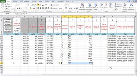 formato registro de activos fijos sunat sunat formato 14 1 registro de ventas e ingresos formato