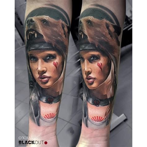 sasha tattoo o kharin find the best artists