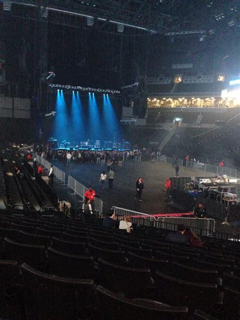 barclays center section 19 barclays center section 19 concert seating rateyourseats com