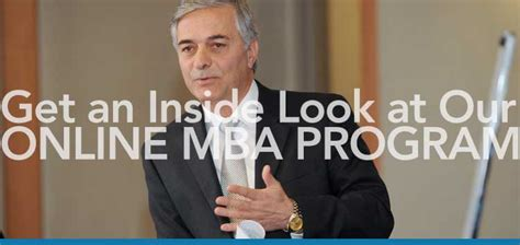 Hofstra Mba Review by Top Ranked Mba Program Hofstra New York
