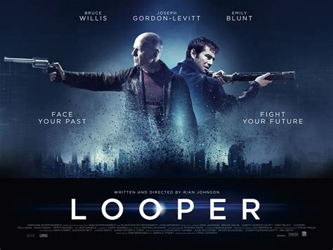 s day releases 2012 i new release review looper