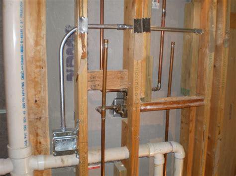 install bathroom plumbing 67 best images about bathroom plumbing on pinterest