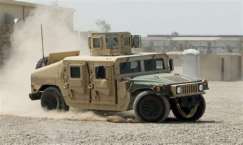 army humvee u s army hmmwv humvee photo gallery autoblog