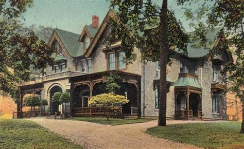 house of hoytt help save the calvert vaux designed hoyt house hudson valley almanac weekly