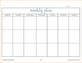week planner template weekly planner templates 61716316 png questionnaire template