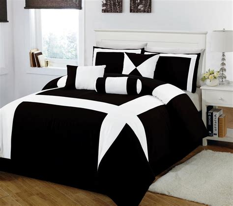black and white twin bedding handsome black and white comforter twin minimalist bedroom with bedspreads queen bed