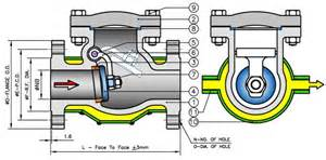 swing check type non return valve jacketed non return valve swing check valve jacketed
