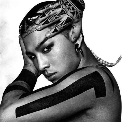 taeyang inspired henna tattoo big bang amino amino