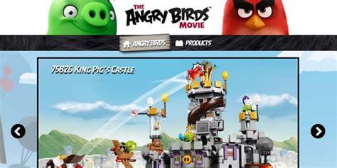 Lego Angry Bird Perahu Terbaru 2016 lego angry birds 2016 les visuels officiels hoth bricks